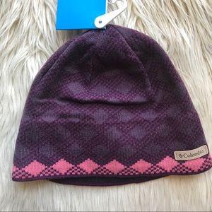 Columbia Beanie Hat - Omni-Wick